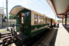 Appenzeller Bahn, Gais 2011