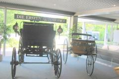 Automuseum Chiemgau 2005