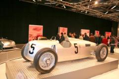 Autosalon Genf 2006