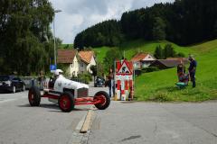 Bergsprint Walzenhausen 2013