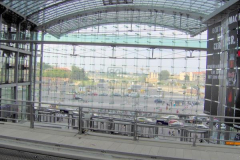 Berlin, Lehrter Hauptbahnhof