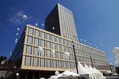 Fachhochschule FHS 2013