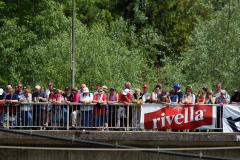 Flossrennen 2012