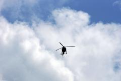 Hubschrauber Zürich