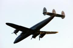Lockheed Zürich 2013