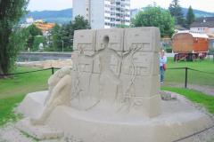Sandskulpturenfestival 2005