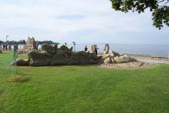Sandskulpturenfestival 2009