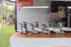 Stihl Timbersports 2006