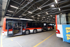 Verkehrsbetriebe VBSG 2012